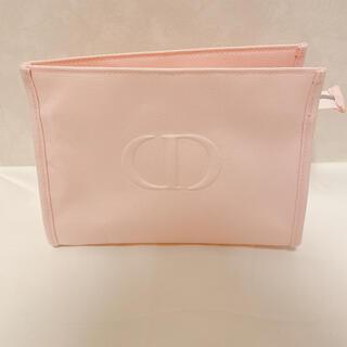 クリスチャンディオール(Christian Dior)の未使用 Dior ディオール ポーチ(ポーチ)