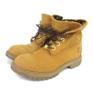 ティンバーランド(Timberland)のティンバーランド Boots AF AUTH ROLL TOP ブーツ(ブーツ)