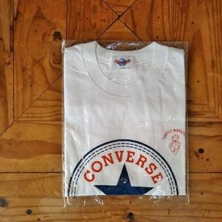 CONVERSE - 【新品・未使用】コンバース MサイズTシャツ