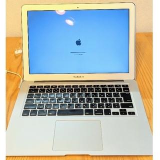 Apple - MacBook Air 13inch Mid 2011 MC965J/A