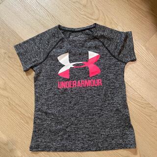 アンダーアーマー(UNDER ARMOUR)のUNDERARMOUR Tシャツ(Tシャツ/カットソー)