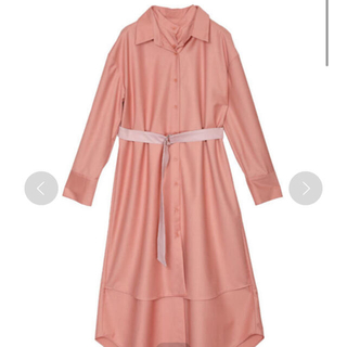 Ameri VINTAGE - 新品 Ameri UNDRESSED LAYERED SHIRT DRESS