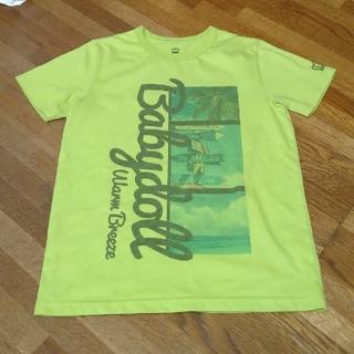 ベビードール(BABYDOLL)のベビドのTシャツ(Tシャツ/カットソー)