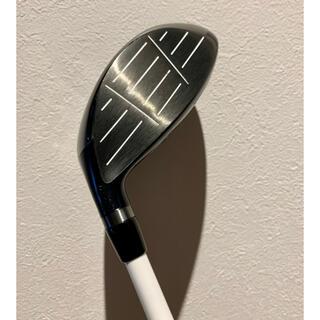 Callaway Golf - 爆飛5W!attas cool 装着 キャロウェイ スチールヘッド xr