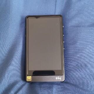 Hiby R6 + SuperAudio 8BA 2.5mmバランスケーブル付