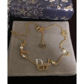 ディオール Dior ネックレス