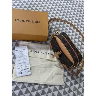 LOUIS VUITTON - 人気ルイ・ヴィトン ドーヴィル番号M45528