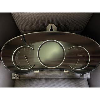 マツダ(マツダ)のCX-5 特別仕様車 Exclusive Mode スピード メーター(車内アクセサリ)