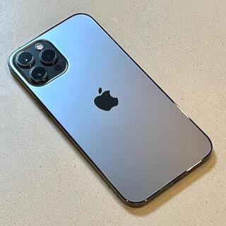 iPhone - iPhone 12 Pro Max 256GB デュアルSIM