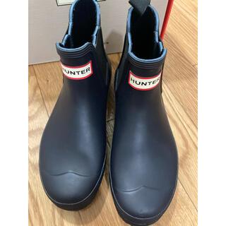 ハンター(HUNTER)のハンター レインブーツ チェルシー Hunter(レインブーツ/長靴)