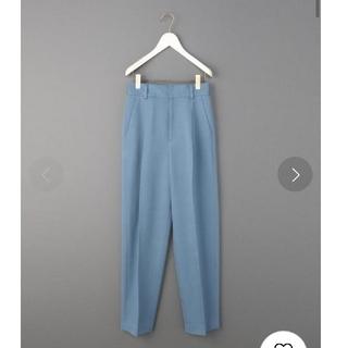BEAUTY&YOUTH UNITED ARROWS - <6(ROKU)>KERSEY PANTS/パンツ  定価20350円