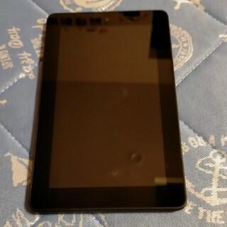 Amazon Kindle Fire 7インチ第5世代 8GB 美品