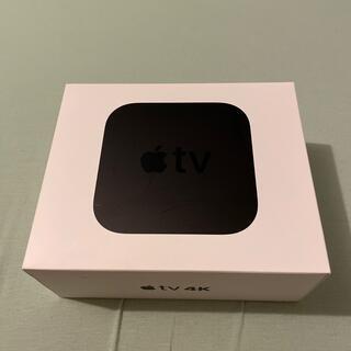 Apple - Apple TV 4K HDR 32GB