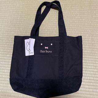 しまむら - ミッフィー トートバッグ