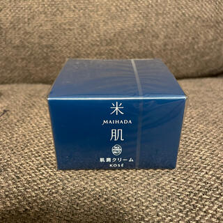 KOSE - 米肌 クリーム