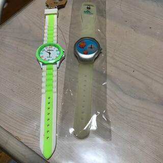 可愛い腕時計2個セット
