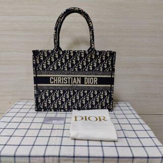 Christian Dior - セール!美品♡クリスチャンディオール トートバック ブックトート