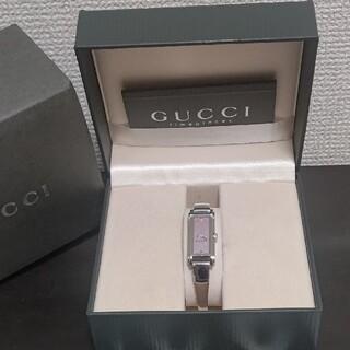 Gucci - GUCCI グッチ 腕時計 美品