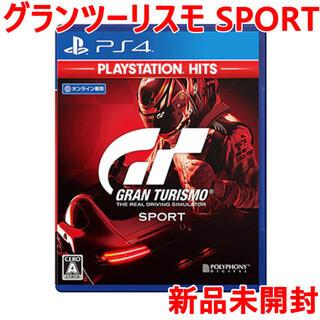 PlayStation4 - PS4 グランツーリスモ