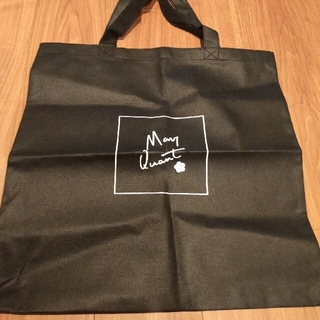 マリークワント(MARY QUANT)のマリークワント 不織布 バッグ(ショップ袋)