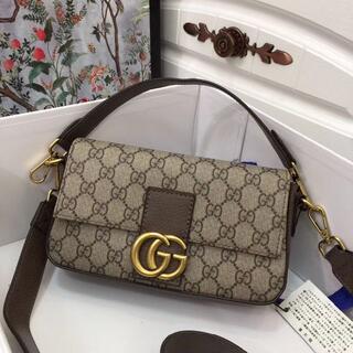 Gucci - 【新品】GUCCI-グッチショルダーバッグ