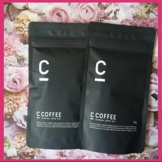 チャコールコーヒーダイエット シーコーヒーダイエット 2袋