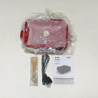 I.D.E.A international - 新品、未使用 BRUNO ブルーノ ホットプレート BOE021