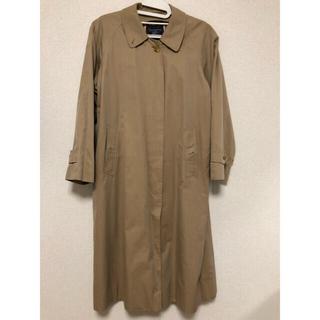 BURBERRY - Burberry vintage coat for ladies