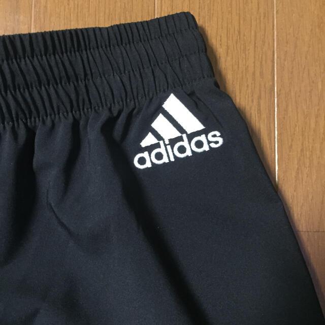 adidas(アディダス)のアディダス メンズハーフパンツ【タグ付、新品】 メンズのパンツ(ショートパンツ)の商品写真