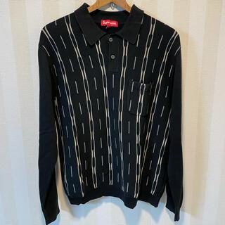 Supreme - supreme ポロシャツ ロンT