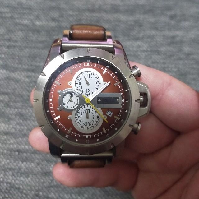 FOSSIL(フォッシル)のFOSSIL 腕時計 レディースのファッション小物(腕時計)の商品写真
