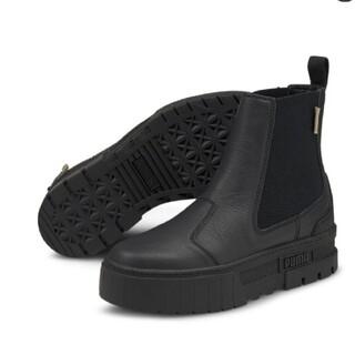 PUMA - メイズチェルシーインフューズ ブーツ