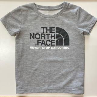 ザノースフェイス(THE NORTH FACE)のノースフェイス Tシャツ 100 裏メッシュ(Tシャツ/カットソー)