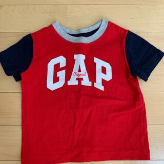 ベビーギャップ(babyGAP)の ベビーギャップ 80(Tシャツ)