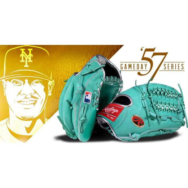 Rawlings(ローリングス)のローリングス rawlings グローブ 野球 スポーツ/アウトドアの野球(グローブ)の商品写真