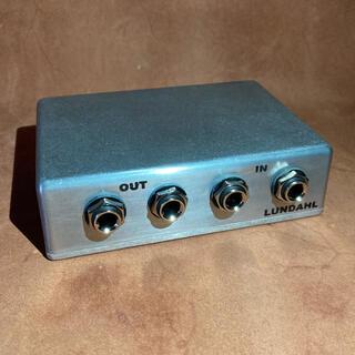 Lundahl製ライントランス(Amateras 0002クローン)(エフェクター)