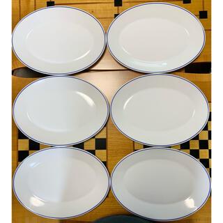 アルコパル 皿6枚セット(食器)