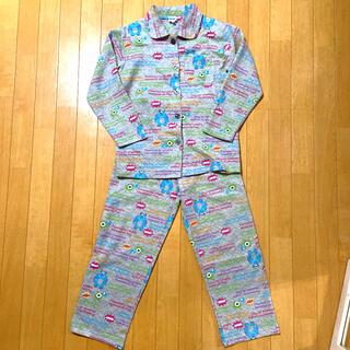 Disney - モンスターズインク 長袖パジャマ 150cm