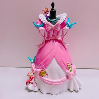 Disney - シンデレラ 70周年記念 形見ドレス ディズニーストア 未開封