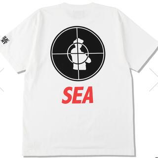 SEA - PUBLIC ENEMY X WDS -PESEA- S/S TEE