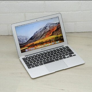 Mac (Apple) - macbook air お試し価格