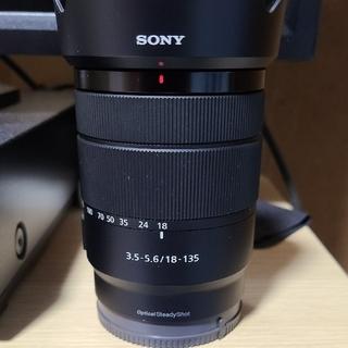 SONY - 【美】SONY E 18-135mm F3.5-5.6 OSS SEL18135