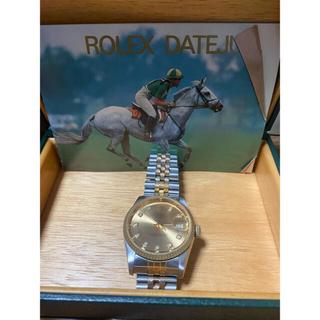 ロレックス(ROLEX)のロレックス(腕時計(アナログ))