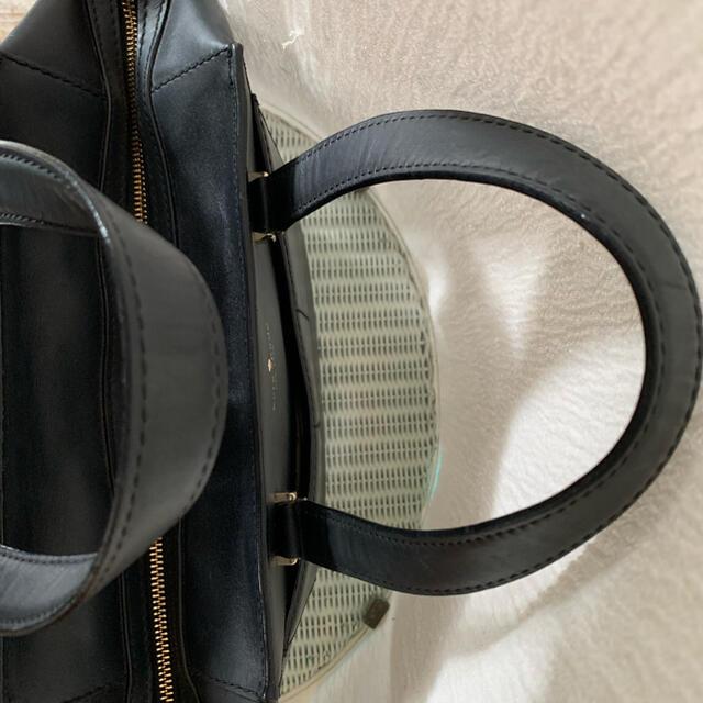 kate spade new york(ケイトスペードニューヨーク)のあこっぺ様専用❣️ケイトスペード  リボン バッグ  レディースのバッグ(ハンドバッグ)の商品写真