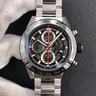 TAG Heuer - タグホイヤー カレラ ホイヤー  腕時計
