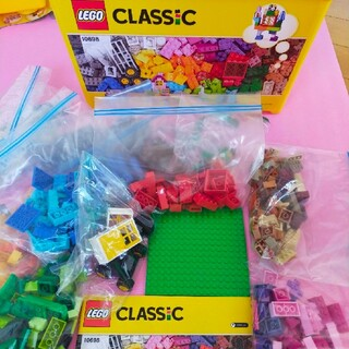 Lego - LEGO CLASSIC 10698