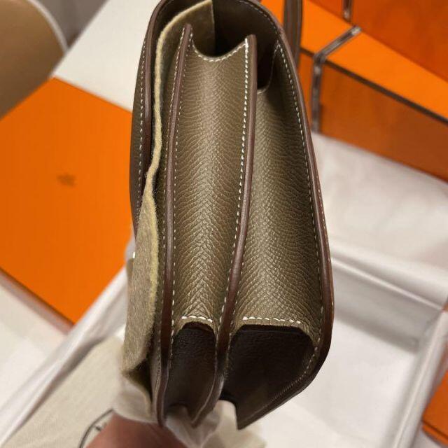 Hermes(エルメス)のHERMES エルメス コンスタンスミニ レディースのバッグ(ショルダーバッグ)の商品写真