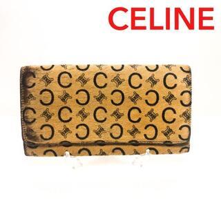 セリーヌ(celine)の❤️SALE❤️ セリーヌ CELINE 財布 マカダム オールドセリーヌ(財布)