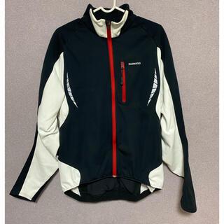 SHIMANO - シマノ ウインドブレークジャケット Lサイズ