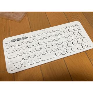 ロジクール ワイヤレス Bluetoothキーボード K380OW